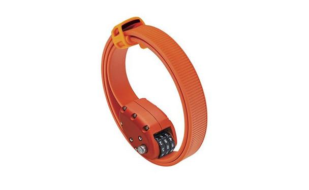 OTTOLOCKCinch Combo Lock Orange - 30 in