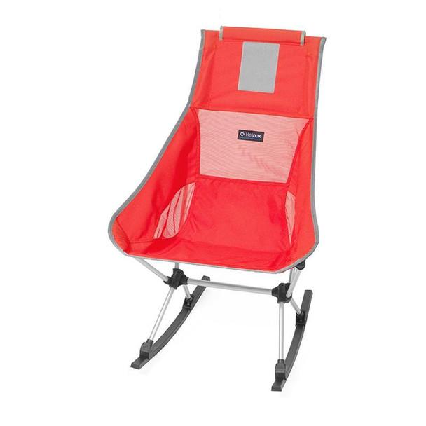 Helinox Chair Two Rocker - Crimson