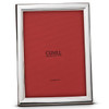 CUNILL Sterling Silver Danube Picture Frame