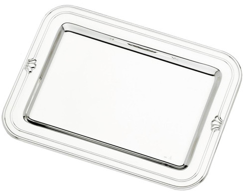 CUNILL .925 Sterling 6x9 London Tray - SPAIN