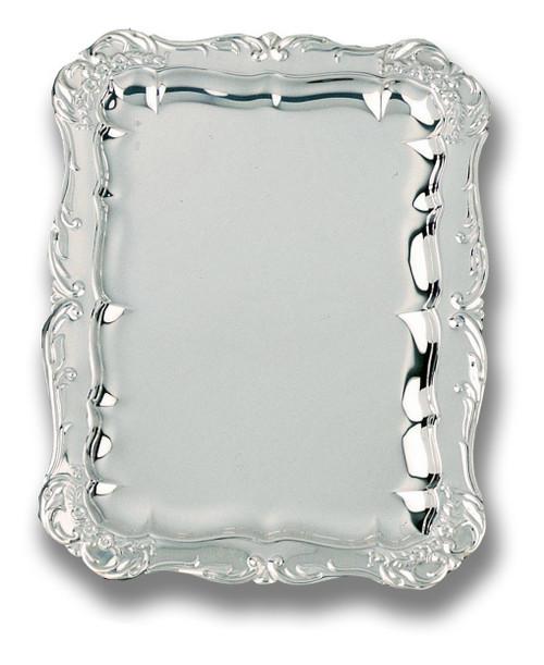 CUNILL Silverplate 4x6 Vienna Tray