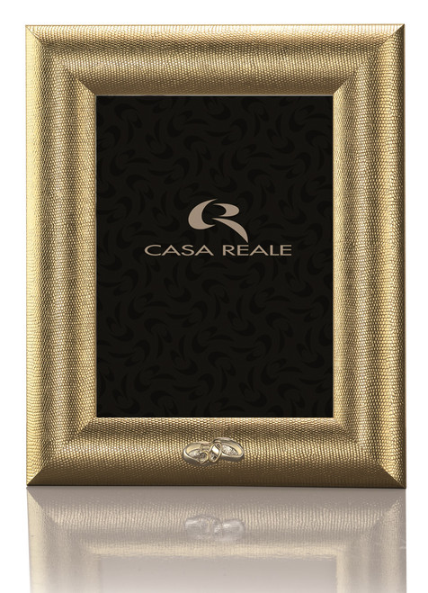 Casa Reale 50th Anniversary 5x7 Picture Frame
