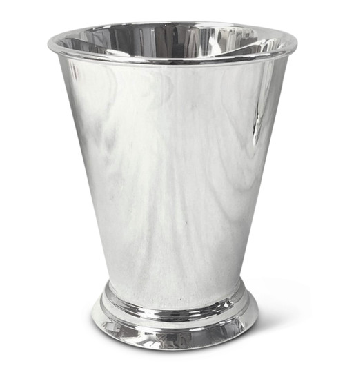 Engravable Sterling Silver Mint Julep Cup