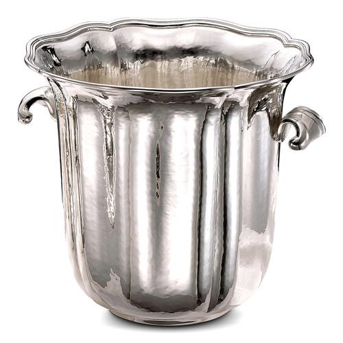 Bicama 700 Sterling Silver Champagne Bucket