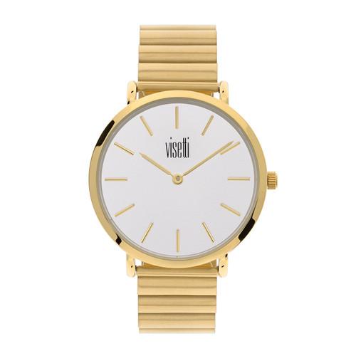 Visetti Minimalist Series - Gold Women's Watch