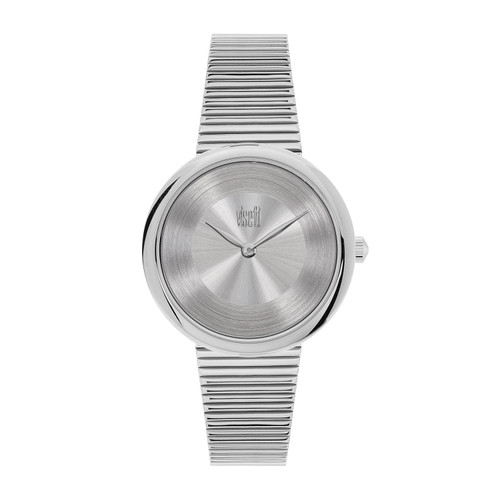 Visetti Pure Chic Series - Silver Women's Watch