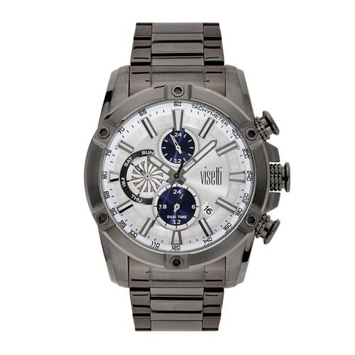 Visetti No Limit Series - Dark Gray Men's Watch