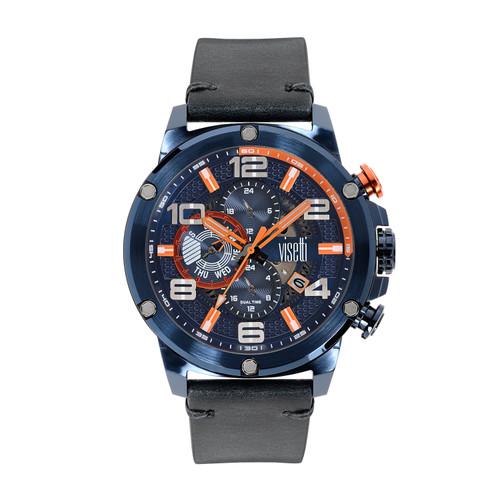 Visetti Colorado Series - Blue Men's Watch