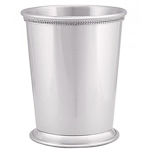 Woodbury Pewter Beaded Pewter Julep Cup 12 oz