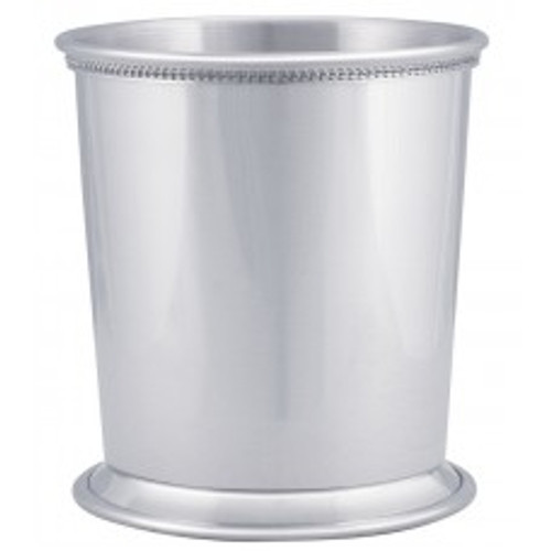 Woodbury Pewter Beaded Pewter Julep Cup 20 oz