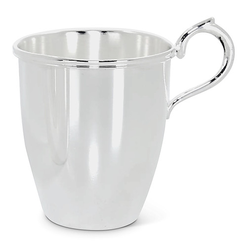 Tapered Sterling Silver Baby Cup