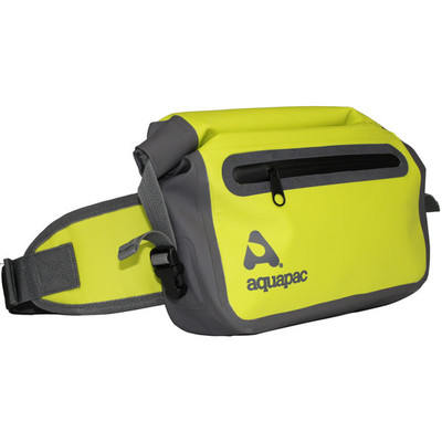 Aquapac Waterproof Waist Pack Acid Green Canada