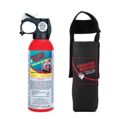 Counter Assault Bear Spray Canada