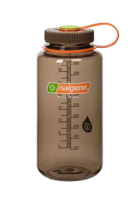 Nalgene 32oz Wide Mouth Woodsman