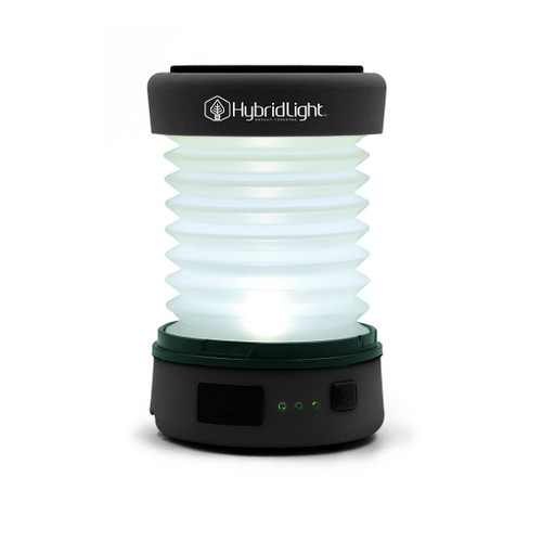 HybridLight PUC Lantern Charger Canada