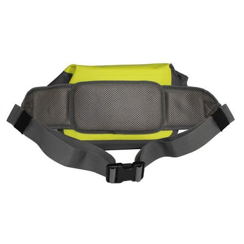 Aquapac Waterproof Waist Pack - Acid Green