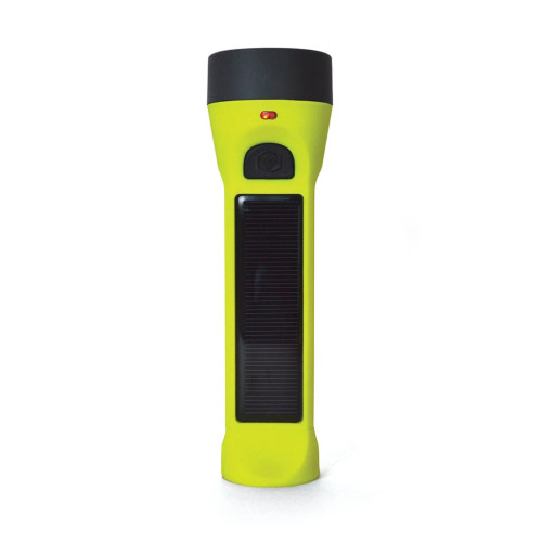 HybridLight Journey 150 Flashlight / Charger - Yellow