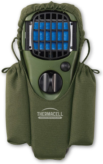 Thermacell Holster With Clip For Portable Mosquito Repeller