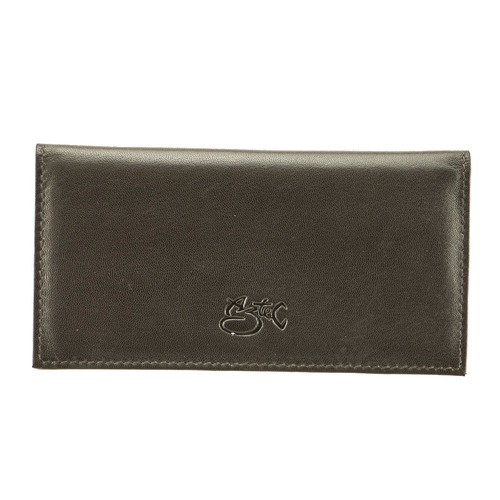 TP3 Roll-Up Tobacco Pouch Brown
