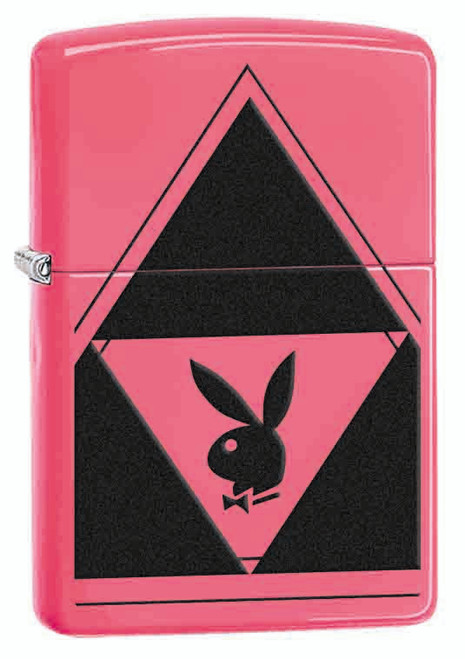 Playboy [Neon Pink]