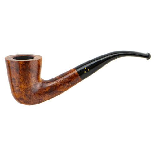 Mountaineer Briar Pipe #47