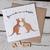 'You Make Me So Hoppy' Kangaroo Pun Card