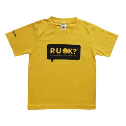 Adult T-shirt (unisex)