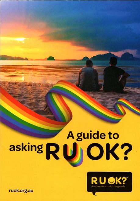 Mateship Manual - LGBTQI