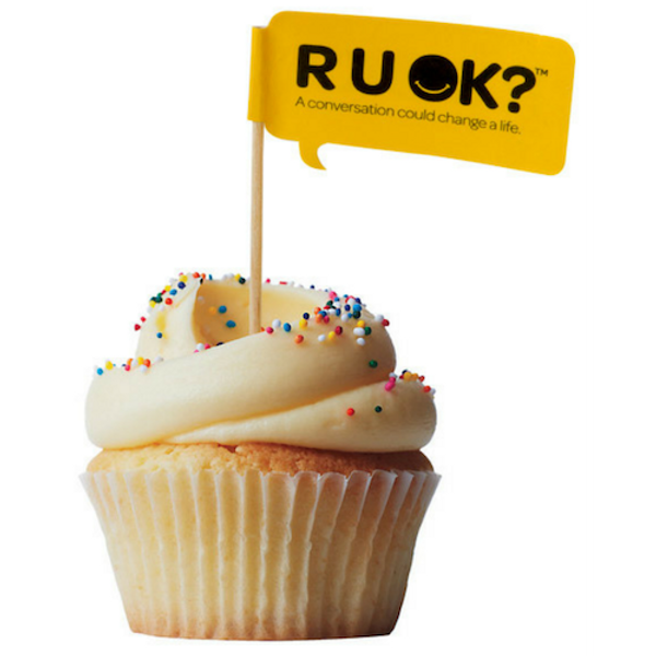 Pack of 30 Cupcake Flags