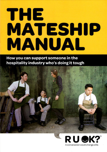 Mateship Manual - Hospitality