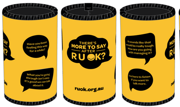 Can Cooler/ Stubby Holder