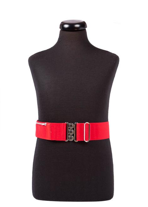 Belt purse - red (60142)