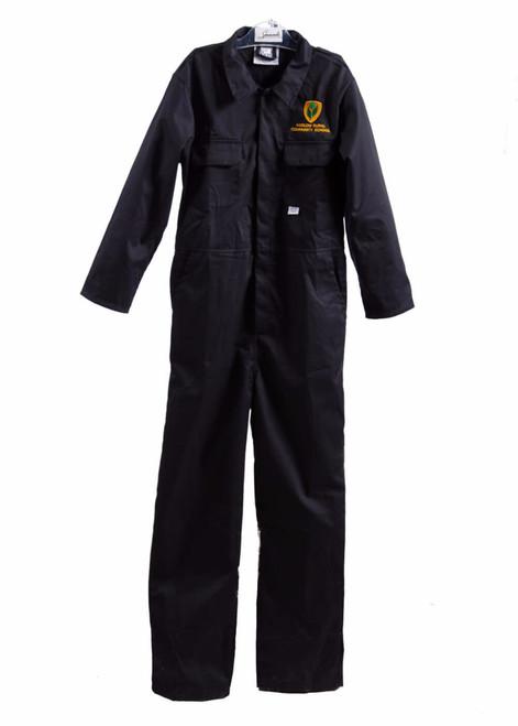 Hadlow Rural Community School boiler suit (31965) - for Landbased Studies yrs 8 - 11