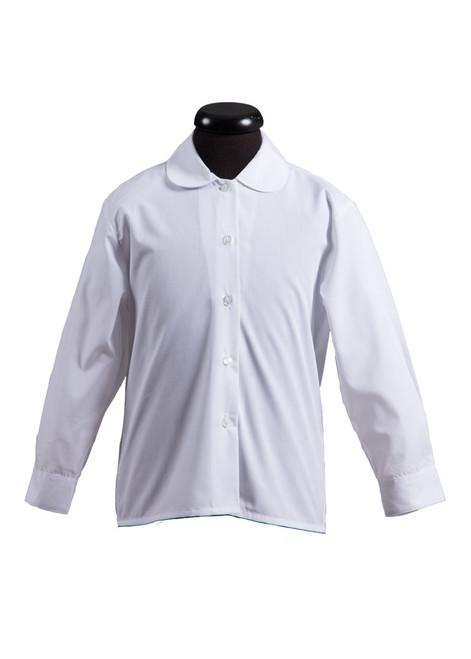 Beechwood Prep blouse (63411) - For girls Reception - yr 6 - All year