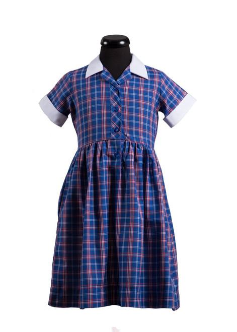 Vinehall summer dress - Nursery to Year 2 (65295)