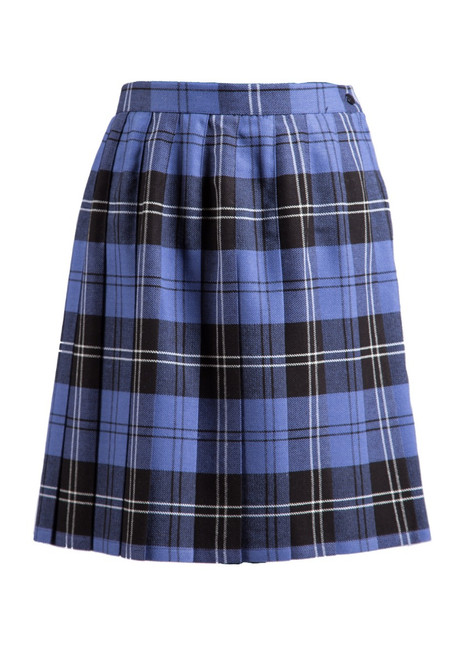 Derwent Lodge tartan skirt (69046) - Limited availability