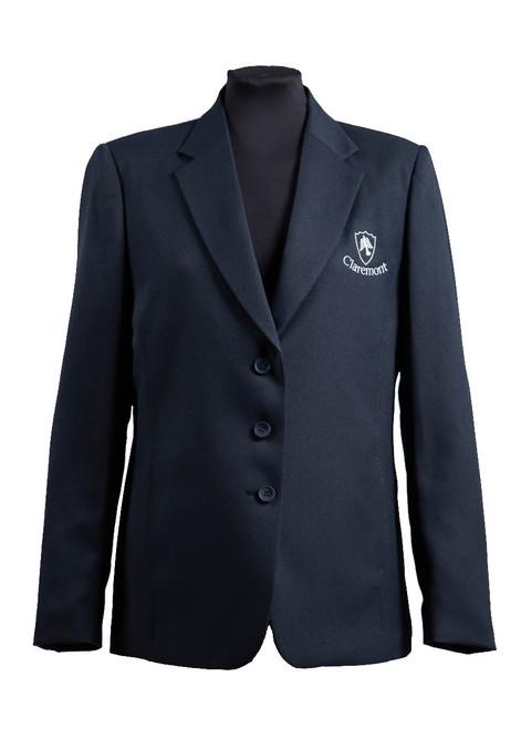Claremont girls jacket (62047)