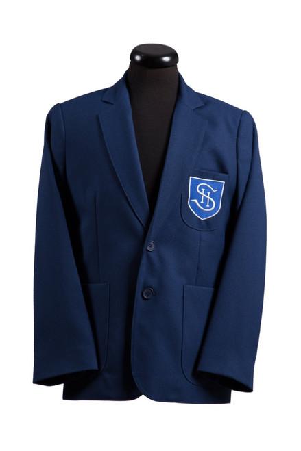 Skippers Hill unisex blazer (33131)