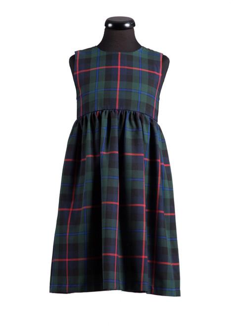 Beechwood Prep tunic (69447) - For girls Reception - yr 2 - Autumn/Winter terms