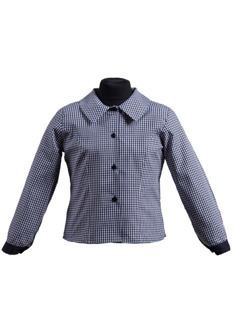 Lorenden Prep winter blouse (63261)