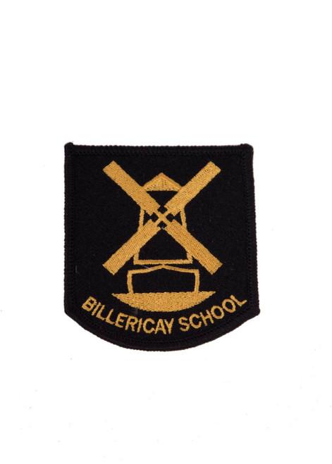 Billericay badge (32014)
