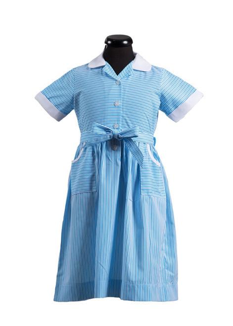 Skippers Hill summer dress (65291)