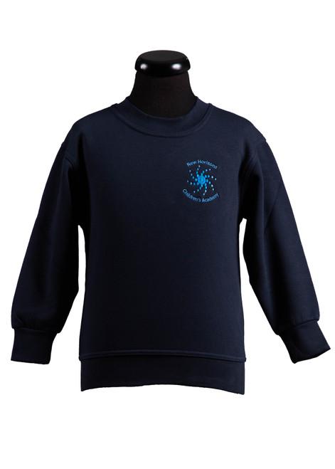 New Horizons Childrens Academy nursery sweatshirt (42115)
