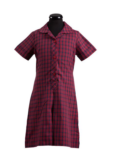 Beechwood Prep summer dress (65211) - For girls Reception - yr 6 - Spring/Summer term