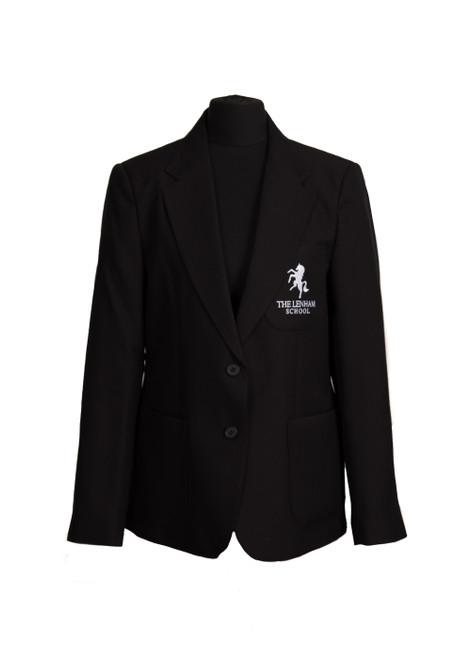 The Lenham School girls blazer (62026)