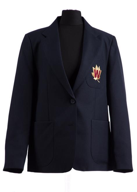 Weald School blazer (62407)