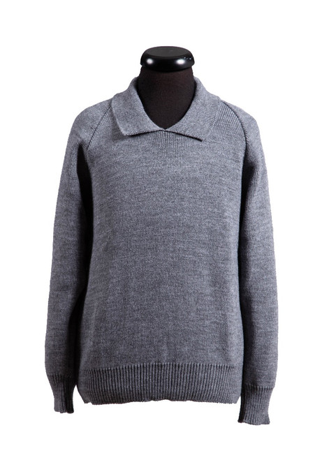 Yardley Court Eton collar pullover (36181) - Limited availability