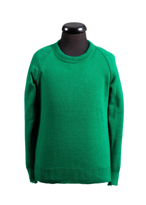 Somerhill crewnecked jumper (36174)