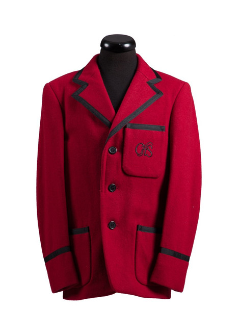 Cumnor House red blazer (33064)