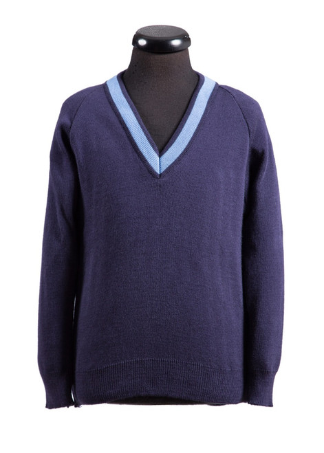 Vinehall pullover - Reception to year 8 (36261)